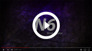 YouTube Wind-Creator N6